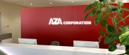 AZA DIGITAL CREATIVE SOLUTION Not Only Hardware.