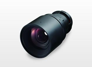 プロジェクター用レンズ
