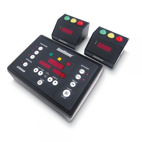 D'san 計時回線システム (PRO-2000/PSL-20V)