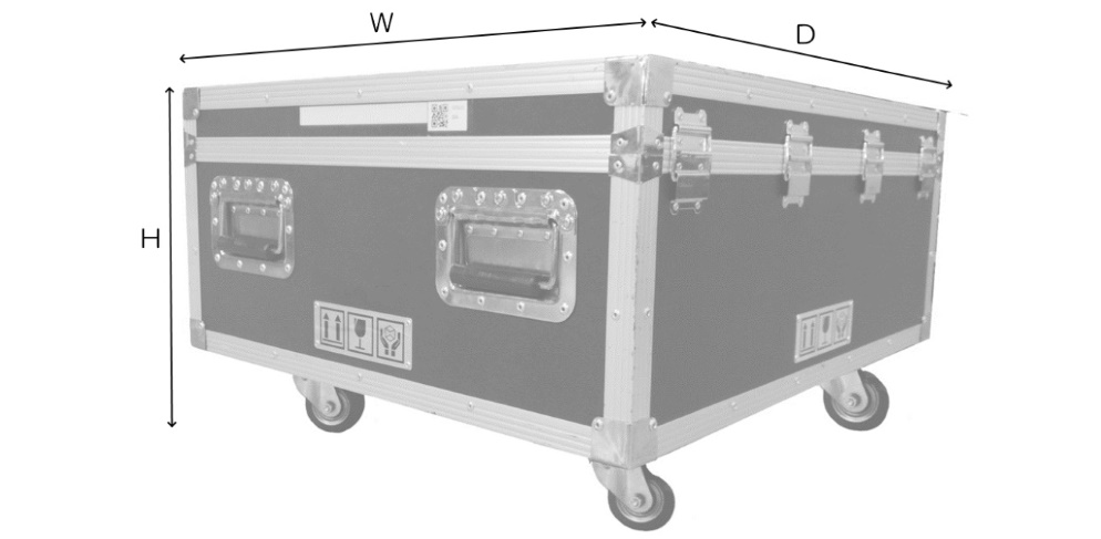 Panasonic 3チップDLPプロジェクター(PT-DW11K)