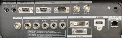 Panasonic 1チップDLPプロジェクター(PT-DW830K)