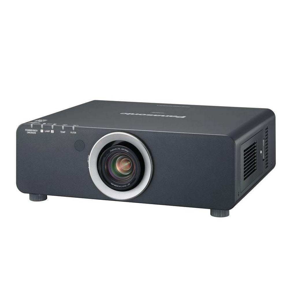 Panasonic 1チップDLPプロジェクター(PT-DW6300K)