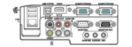 HITACHI 超短焦点液晶プロジェクター(CP-A352WNJ)