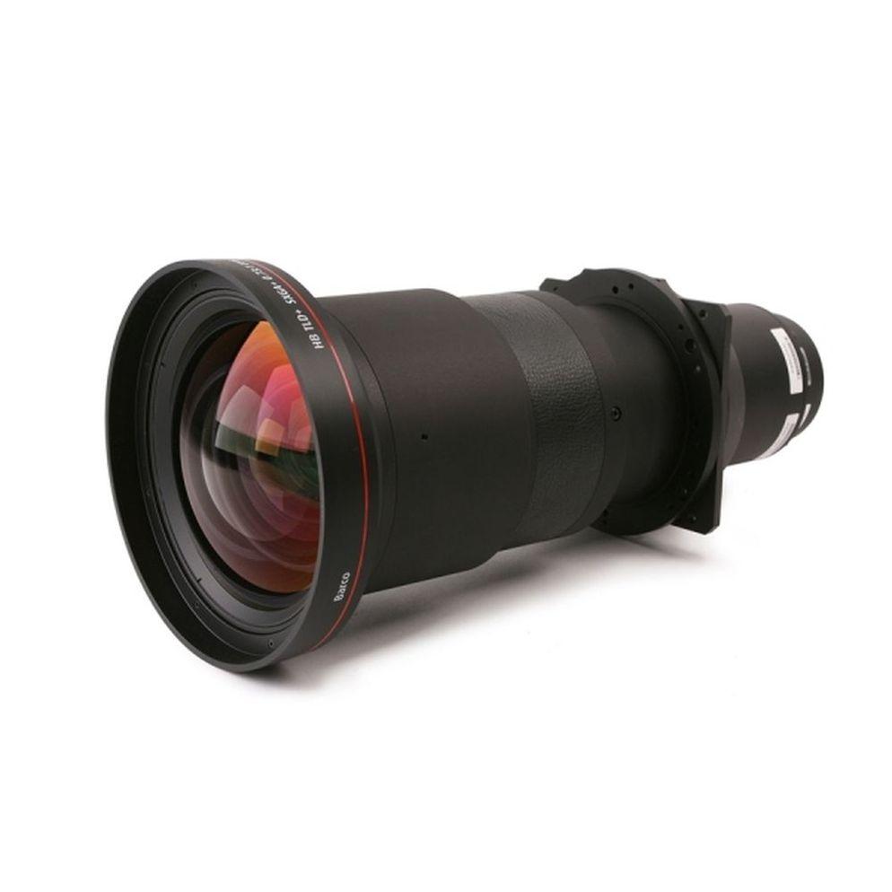 Barco TLD+固定焦点レンズ(0.67:1 WUXGA)