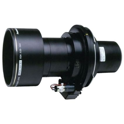 Panasonic 固定短焦点レンズ(ET-D75LE5)