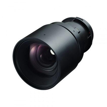 SANYO 短焦点ズームレンズ(LNS-W20)