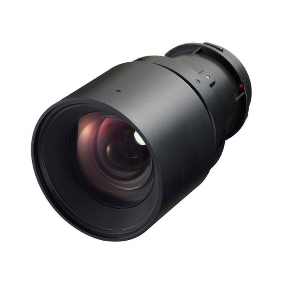 Panasonic 短焦点ズームレンズ(ET-ELW20)