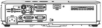 HITACHI 液晶プロジェクター(CPX9J)