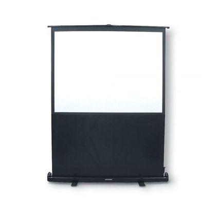 IZUMI 60インチロールアップスクリーン(RS-60)