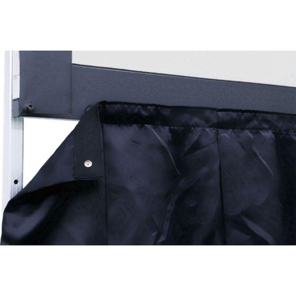 スクリーン用スカート(紐タイプ・W4500)