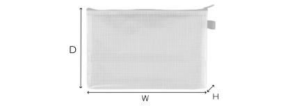 ワイヤー4本セット 0.5m(アジャスターなし2.5φ)