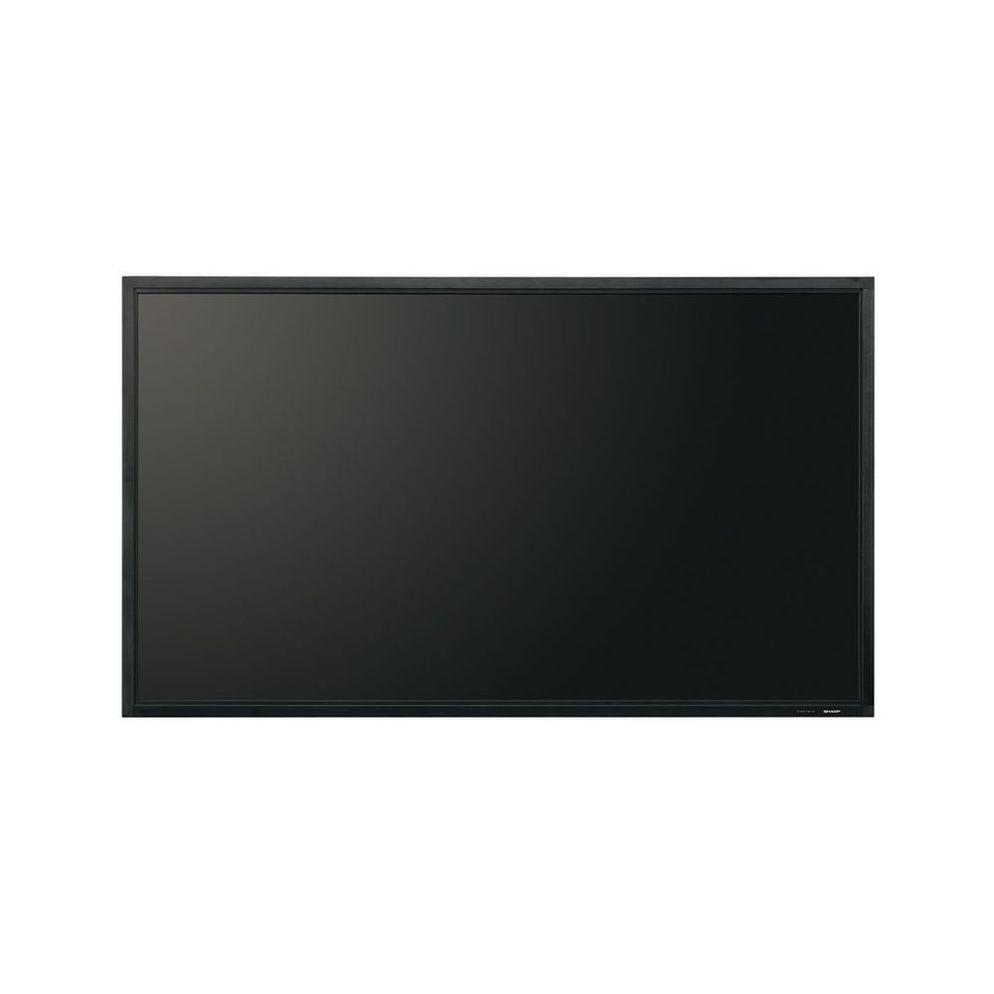 SHARP 70インチ液晶ディスプレイ(PN-E702)
