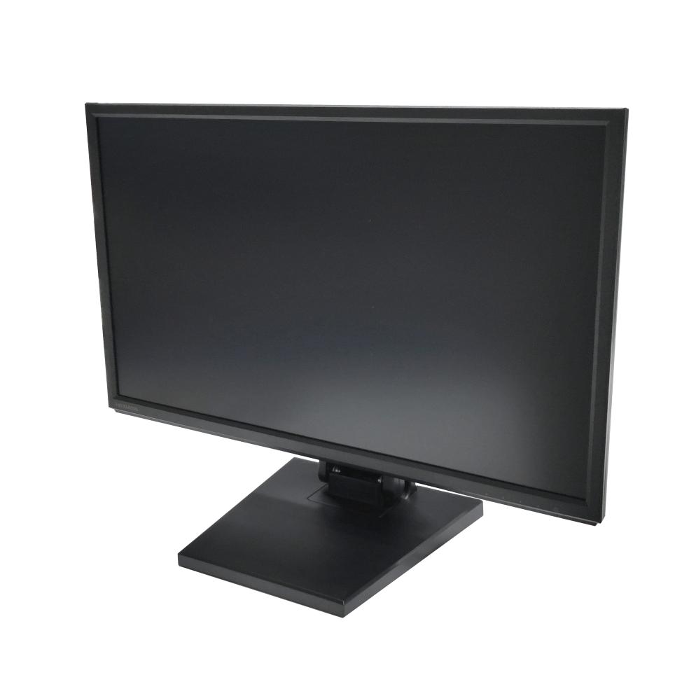 I-O DATA 21.5インチ液晶モニター(LCD-MF224EDB)角度スタンド付
