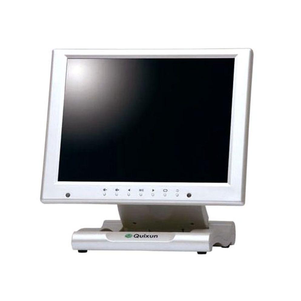 Quixun 10.4インチ液晶モニター(QT-1007P-AVG)