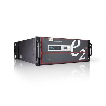 BARCO Forsom 4Kスクリーンマネージメントシステム(E2)