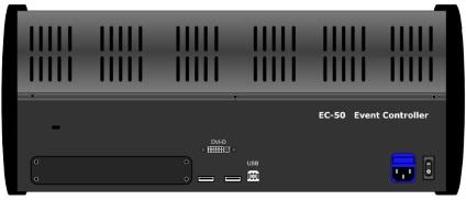 BARCO Forsom E2/S3用スモールコントローラー(EC-50)