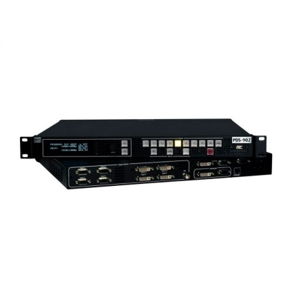 BARCO シームレススイッチャー(PDS-902)