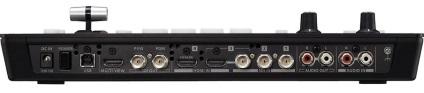 Roland コンパクトビデオスイッチャー(V-1SDI)