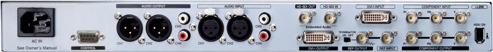 Roland ユニバーサルコンバーター(VC-300HD)