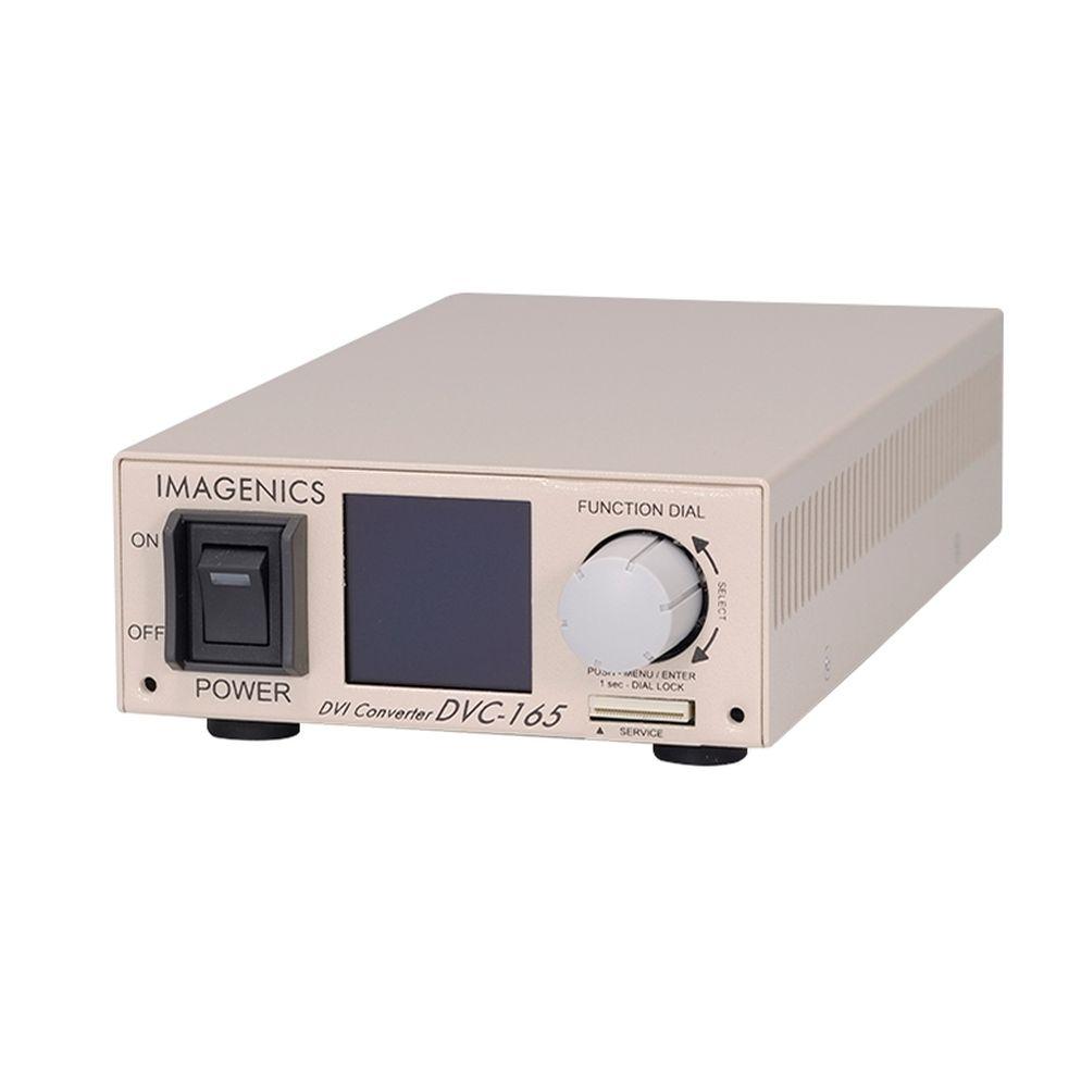 IMAGENICS DVI変換器(DVC-165)