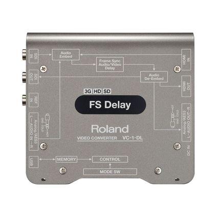 Roland ビデオコンバーター(VC-1-DL)