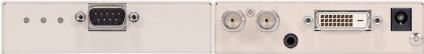IMAGENICS DVI同軸延長受信器(CRO-DCE15ARX)