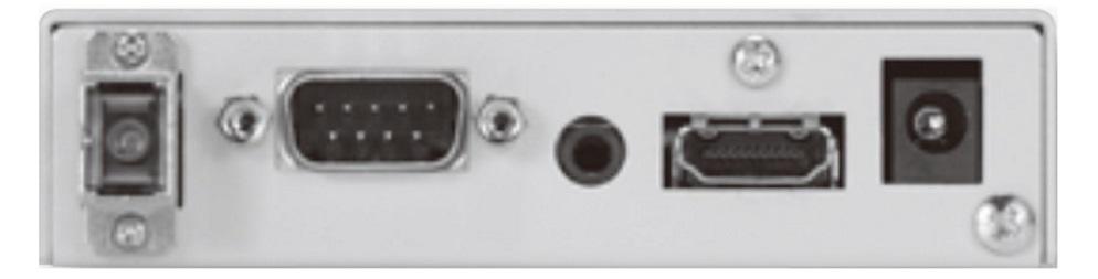 IMAGENICS HDMI光受信器(CRO-FD24RX)