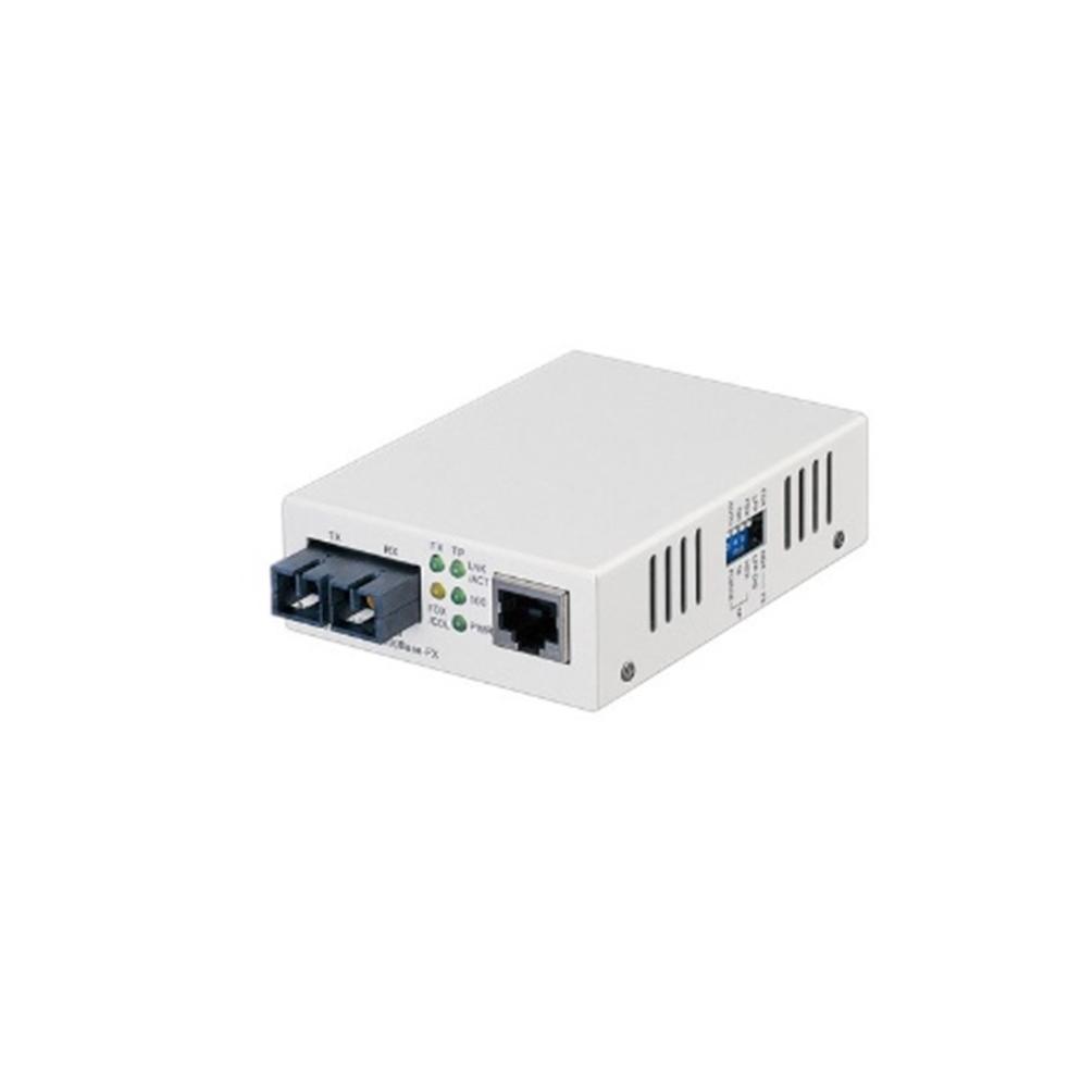 BUFFALO 光メディアコンバーター(LTR2-TX-SFC5R)