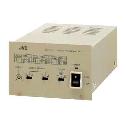 JVC ケーブル補償器(DU-501)