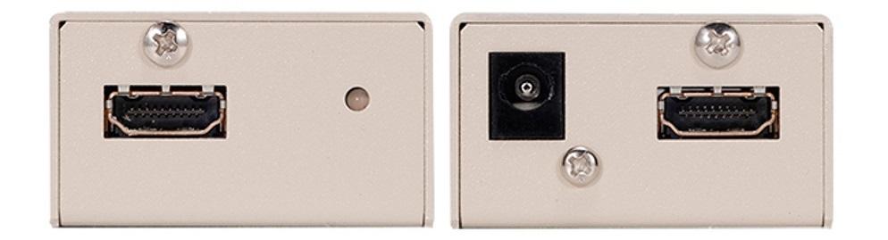IMAGENICS HDMIケーブルイコライザー(HAE-50)