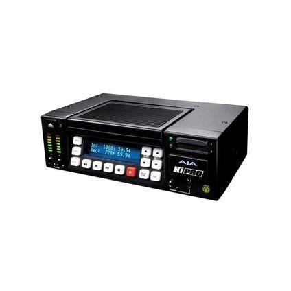 AJA ポータブルメディアレコーダー(Ki Pro-R0)
