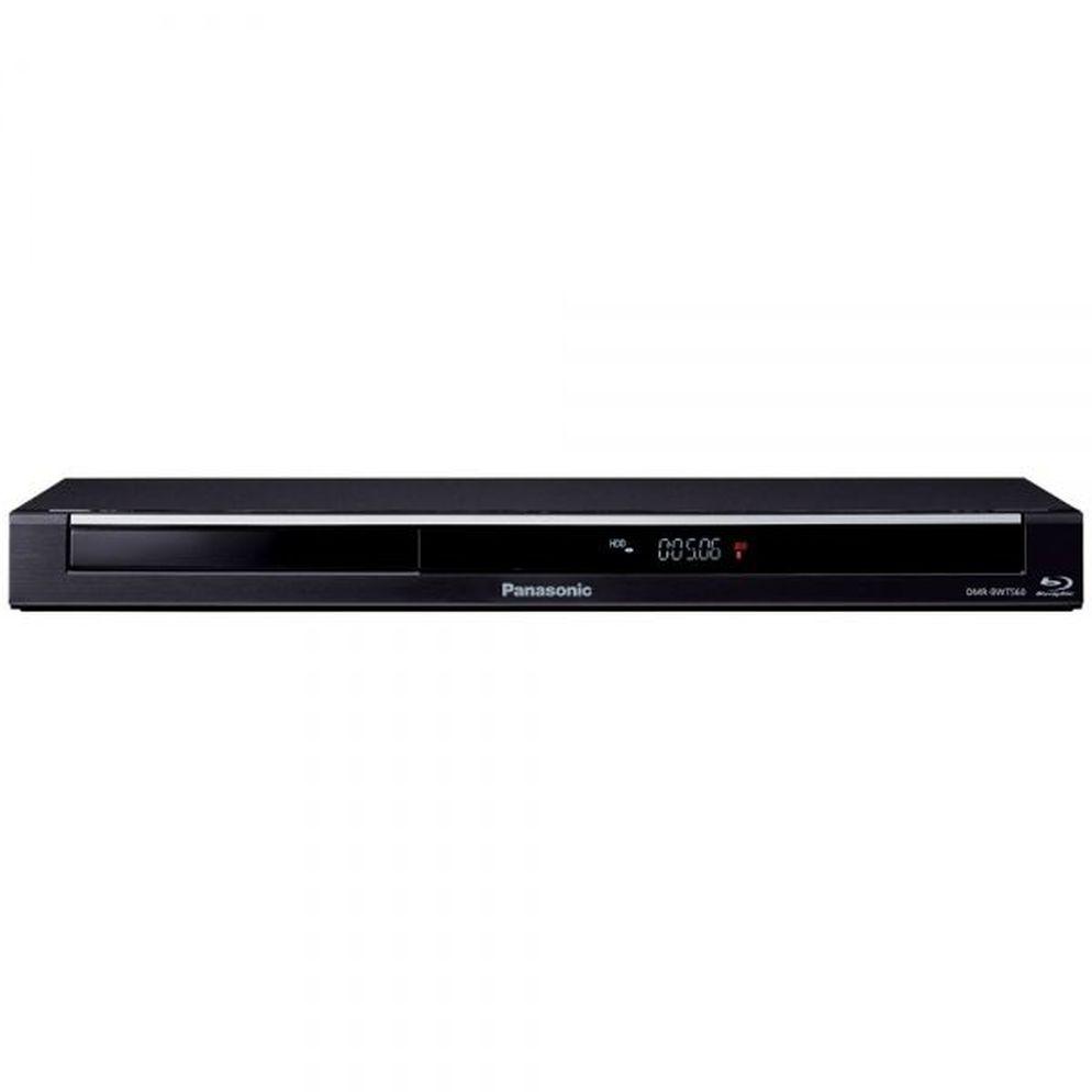 Panasonic HDD/ブルーレイレコーダー(DMR-BWT560-K)
