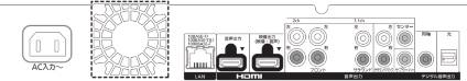 Panasonic ウルトラHDブルーレイプレーヤー(DMP-UB900-K)