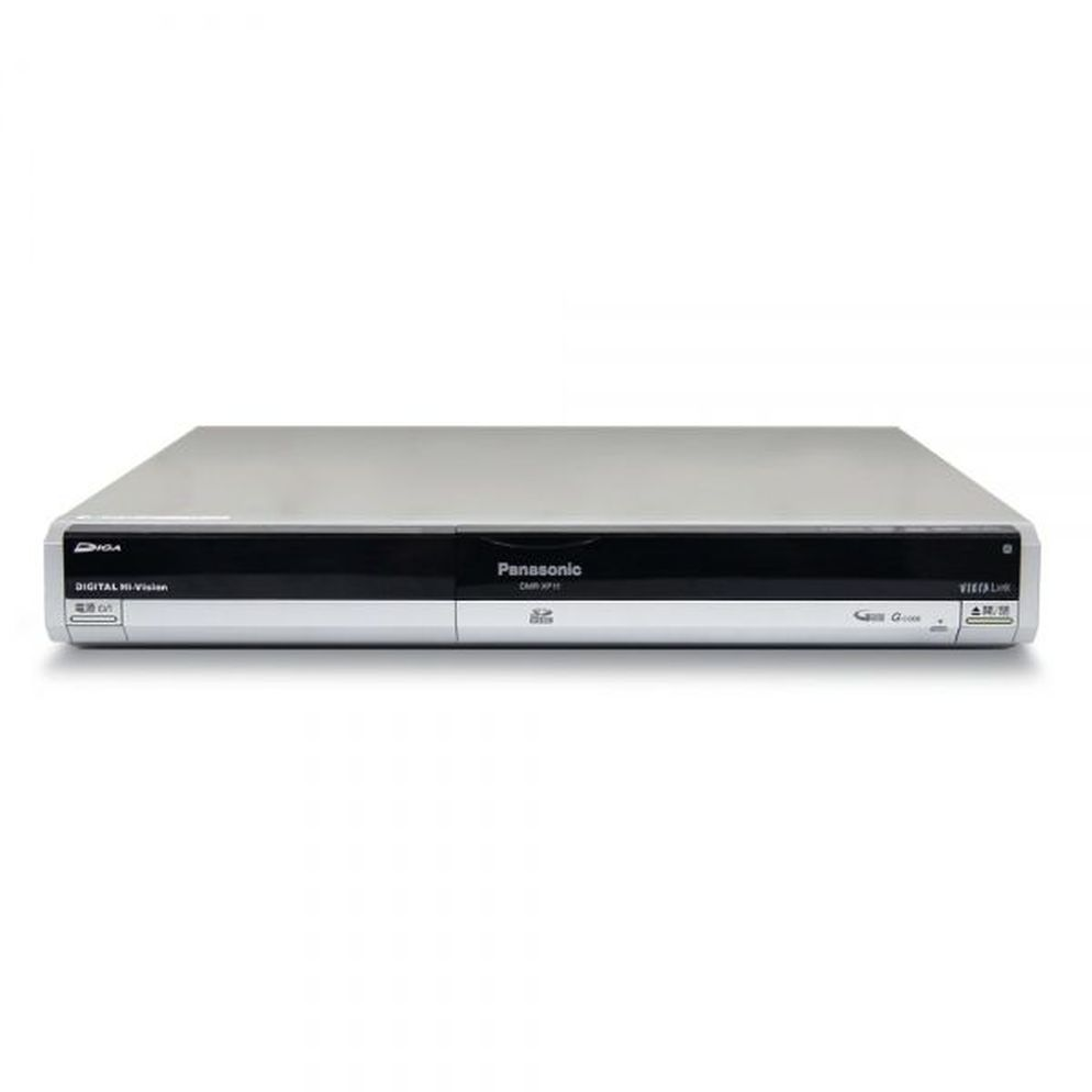 Panasonic HDD/DVDレコーダー(DMR-XP11-S)