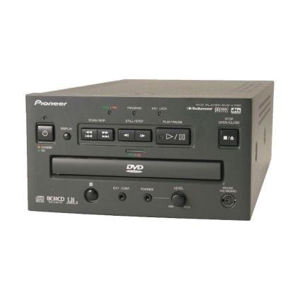 Pioneer DVDプレーヤー(DVD-V730)