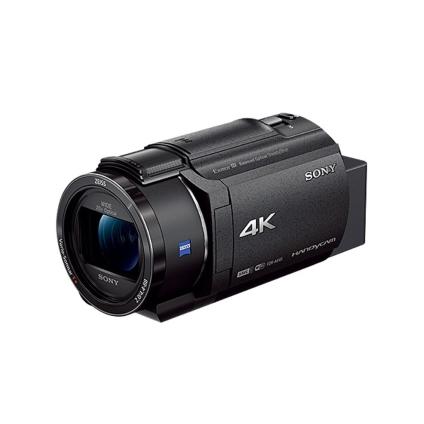 SONY 4Kビデオカメラ(FDR-AX45)