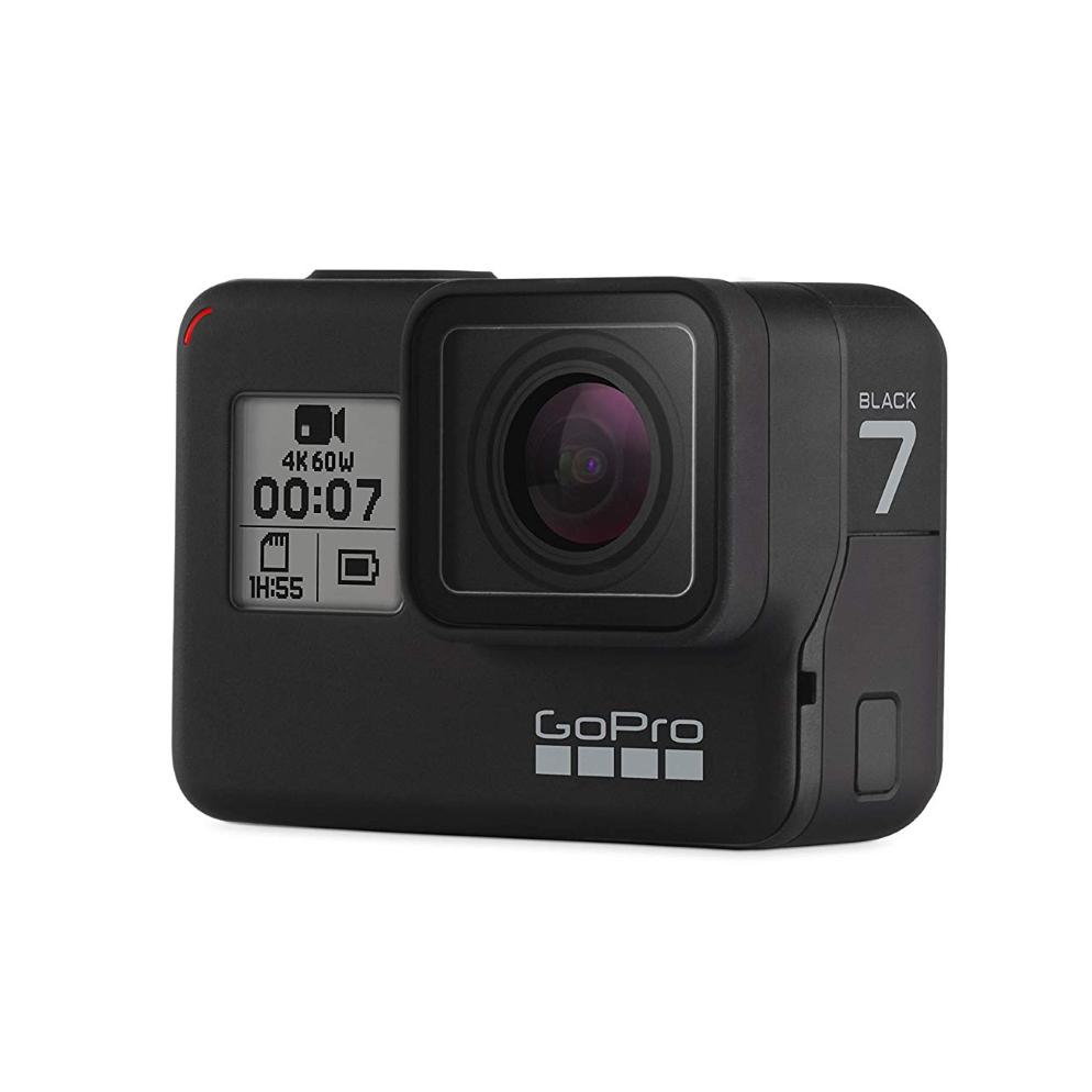 GoPro アクションカメラ(GoPro HERO7 Black)