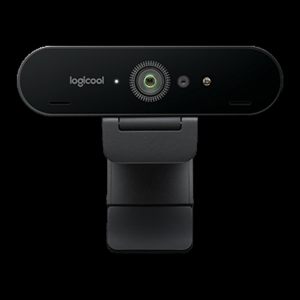 Logicool WEBカメラ(BRIO C1000eR)