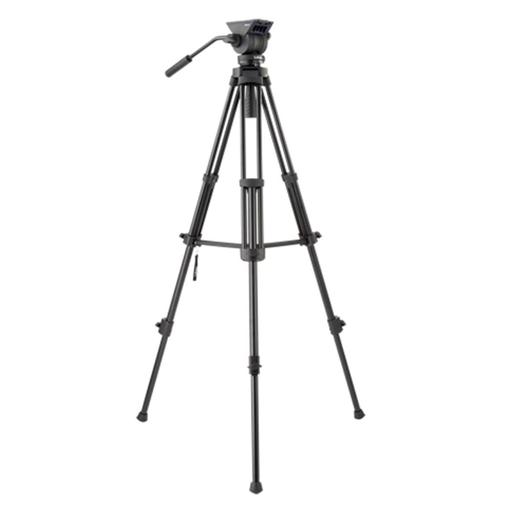 Libec ビデオカメラ用三脚(TH-X)