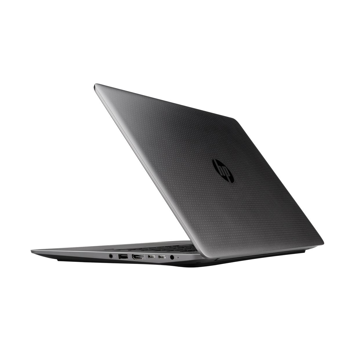 HP ノートパソコン(ZBook Studio G3)