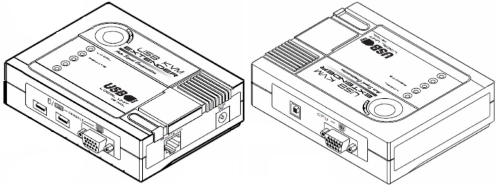 ATEN リモートプレゼンシステム(CE-700)