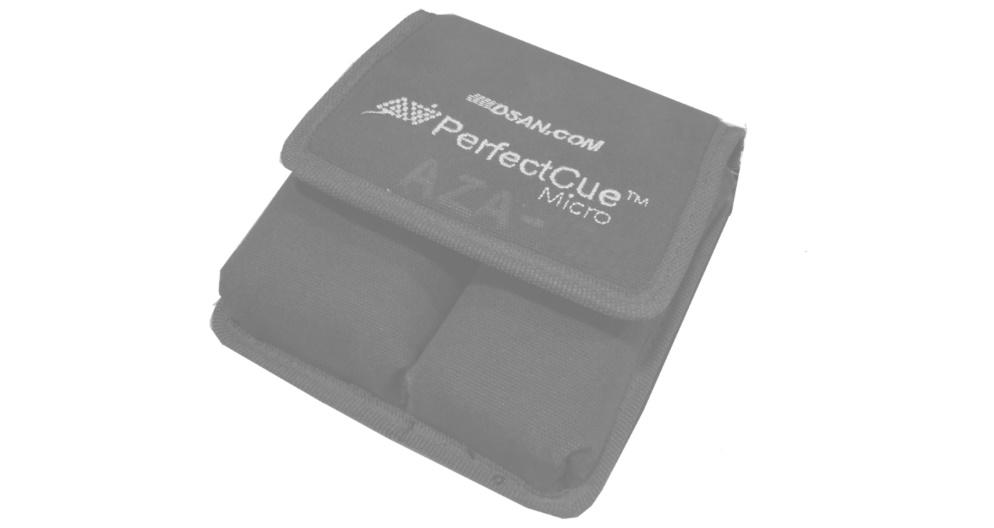 D'san パーフェクトキュー(PC-Micro) レーザーポインター付