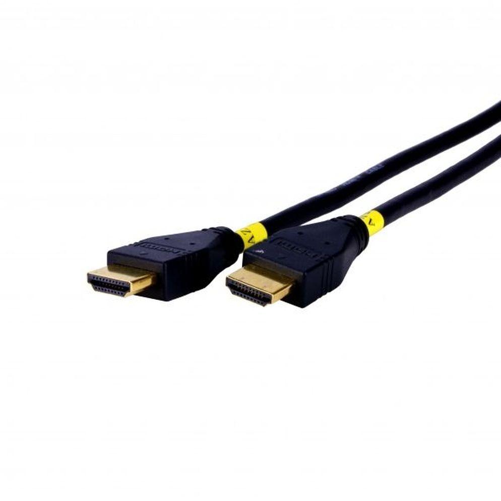 CANARE HDMIケーブル 2m