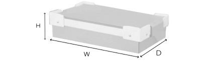 CABIN グリーンレーザーポインター(LP-3000)