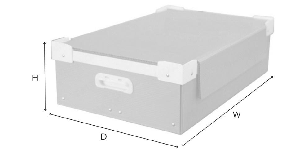 ジェフコム 養生用ケーブルマット(JC-10426BK)