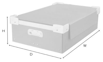 アダムホール社 ケーブルプロテクター(ディフェンダーミニ)