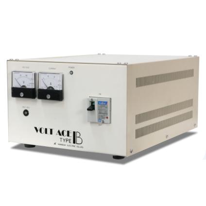 YAMABISHI 自動電圧調整器(ACE-2K-B)