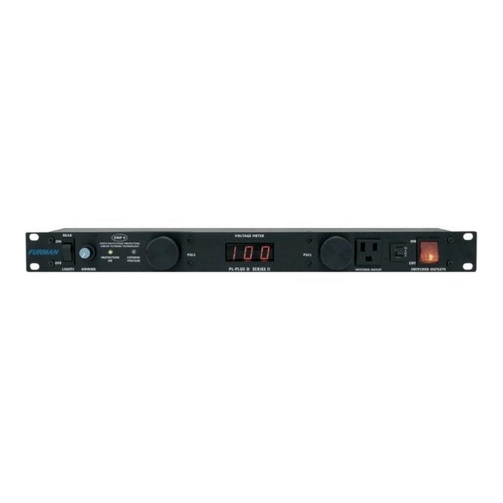 FURMAN 電源モジュール(PL-PLUS DJ SeriesⅡ)