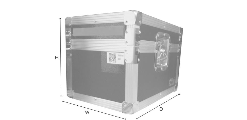 EAW モニタースピーカー(MW12)