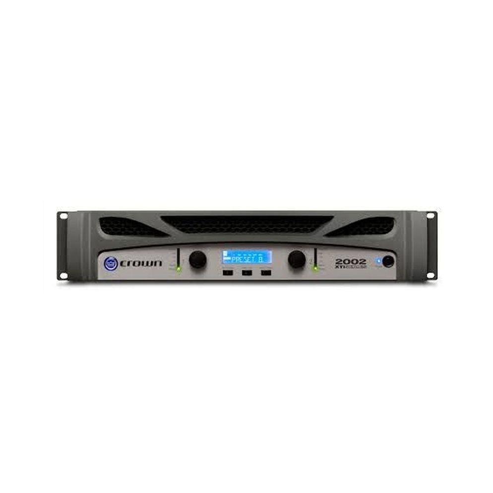 AMCRON パワーアンプ(XTi2002)